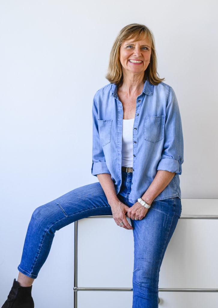 Dr. Daniela Simpson Agentur für Nachhaltigkeit